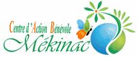 Centre d'Action Bénévole Mékinac | Profil de l'organisme
