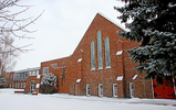 Camrose United Church