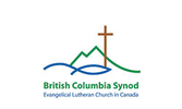 BC SYNOD OF THE EVANGELICAL LUTHERAN CHURCH IN CANADA