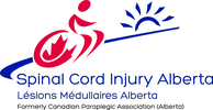 Spinal Cord Injury Alberta (formerly Canadian Paraplegic Association (Alberta))