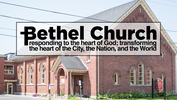 Bethel Church, Kingston
