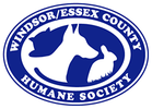WINDSOR/ESSEX COUNTY HUMANE SOCIETY