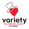 Variety - the Children's Charity of Ontario