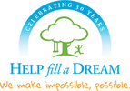 HELP FILL A DREAM FOUNDATION OF CANADA