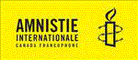 AMNISTIE INTERNATIONALE CANADA (FRENCH SPEAKING SECTION)
