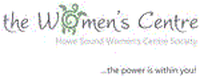 HOWE SOUND WOMEN'S CENTRE SOCIETY