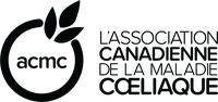 L'ASSOCIATION CANADIENNE DE LA MALADIE COELIAQUE