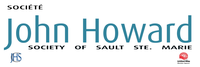 JOHN HOWARD SOCIETY OF SAULT STE MARIE AND DISTRICT