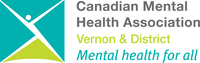CANADIAN MENTAL HEALTH ASSOCIATION VERNON AND DISTRICT BRANCH