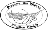 PRESERVE OUR WRECKS (KINGSTON)