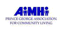 AIMHI - PRINCE GEORGE ASSOCIATION FOR COMMUNITY LIVING