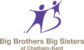 BIG BROTHERS BIG SISTERS OF CHATHAM-KENT