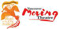 VANCOUVER MOVING THEATRE SOCIETY