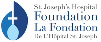 ST. JOSEPH'S HOSPITAL FOUNDATION OF SAINT JOHN INC.