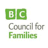 THE BRITISH COLUMBIA COUNCIL FOR FAMILIES