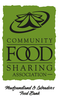 THE COMMUNITY FOOD SHARING ASSOCIATION INC