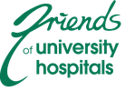 THE FRIENDS OF UNIVERSITY HOSPITALS