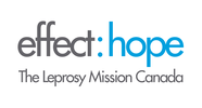 effect:hope (The Leprosy Mission Canada)