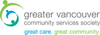 GREATER VANCOUVER COMMUNITY SERVICES SOCIETY