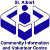 ST ALBERT COMMUNITY INFORMATION AND VOLUNTEER CENTRE