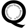 ANNAPOLIS VALLEY MONTHLY MEETING OF THE RELIGIOUS SOCIETY OF FRIENDS (QUAKERS)