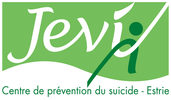 JEVI CENTRE DE PREVENTION DU SUICIDE - ESTRIE