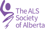 ALS Society of Alberta