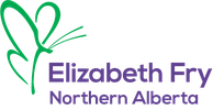 THE ELIZABETH FRY SOCIETY OF EDMONTON ALBERTA