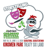 NORTHERN SASKATCHEWAN INTERNATIONAL CHILDRENS FESTIVAL INC
