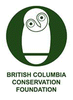 THE BRITISH COLUMBIA CONSERVATION FOUNDATION