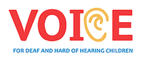 VOICE for deaf and hard of hearing children