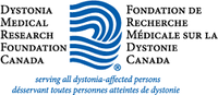 Dystonia Medical Research Foundation (DMRF) Canada