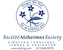 ALZHEIMER SOCIETY OF KINGSTON, FRONTENAC, LENNOX & ADDINGTON