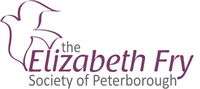 THE ELIZABETH FRY SOCIETY OF PETERBOROUGH