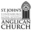 PARISH OF ST. JOHN'S ANGLICAN CHURCH LUNENBURG