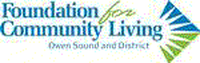 THE FOUNDATION FOR COMMUNITY LIVING OWEN SOUND AND DISTRICT