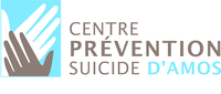 Amos Suicide prevention center inc