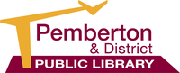 Pemberton & District Public Library