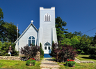 St. James the Apostle Anglican Church, Port Carling
