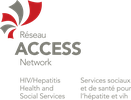 Réseau ACCESS Network – HIV/Hepatitis Health and Social Services