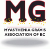 Myasthenia Gravis Association of BC