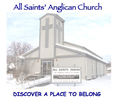 ALL SAINTS ANGLICAN PARISH