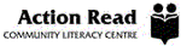 ACTION READ COMMUNITY LITERACY CENTRE OF GUELPH