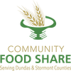 Community Food Share (formerly Dundas County Food Bank)