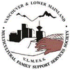 VANCOUVER AND LOWER MAINLAND MULTICULTURAL FAMILY SUPPORT SERVICES SOCIETY