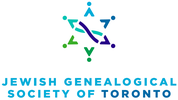 Jewish Genealogical Society of Toronto