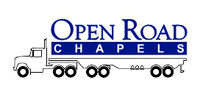 OPEN ROAD CHAPELS