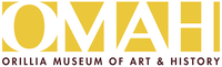 THE ORILLIA MUSEUM OF ART & HISTORY
