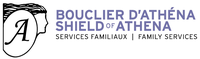 LE BOUCLIER D'ATHENA / THE SHIELD OF ATHENA