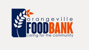 ORANGEVILLE FOOD BANK: CARING FOR THE COMMUNITY